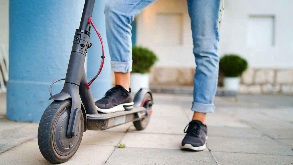 Marcas de patinetes eléctricos